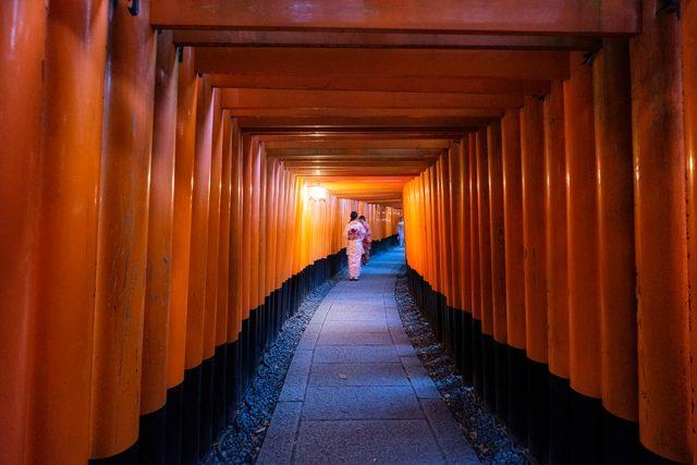 【京都観光2021】インスタ映えするフォトジェニックな女子旅