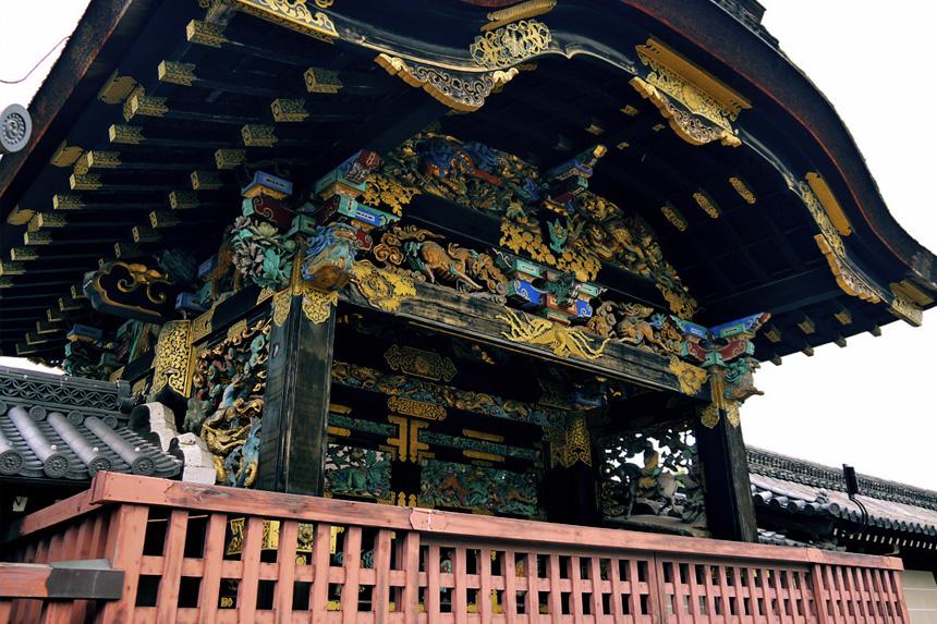 西本願寺 京都観光