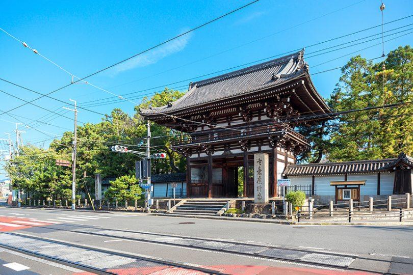 広隆寺 ~京都最古の仏像 弥勒菩薩~