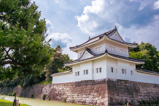 二条城 ~世界遺産・徳川幕府の京都拠点~