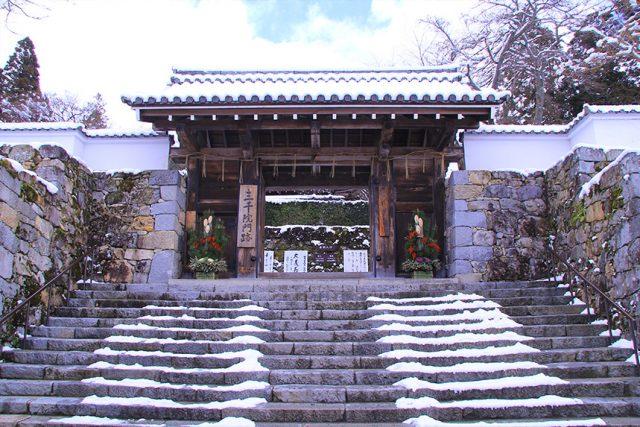 京都大原的三千院