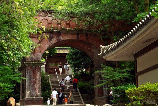 【京都観光2019】京都観光を無料で満喫できる6つの穴場スポット!