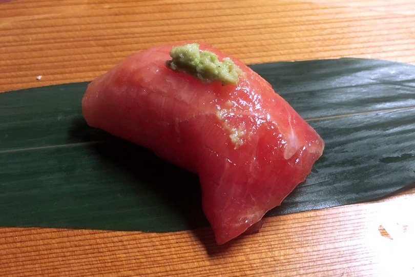 天ぷら 松 (てんぷらまつ)