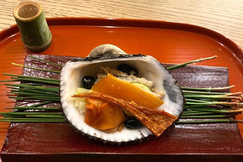 京都和久傳 (きょうとわくでん)