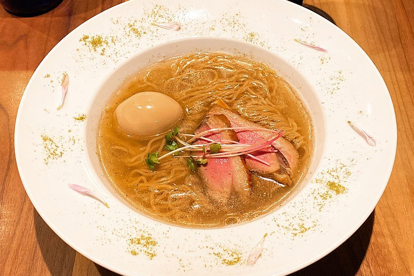 Gion Duck Noodles