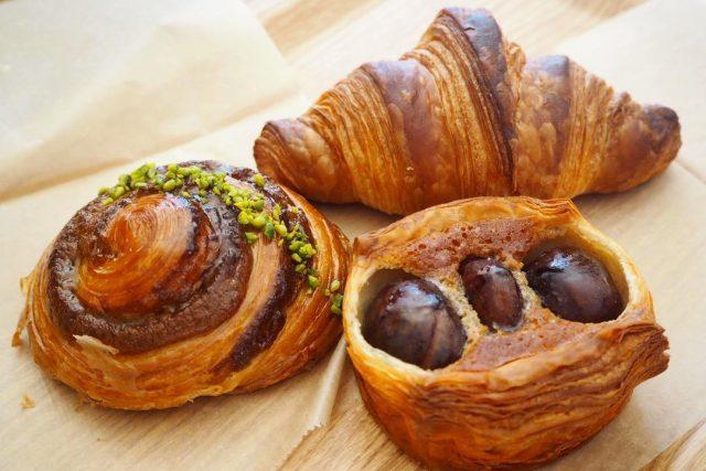 アルチザナル (boulangerie Artisan'Halles)