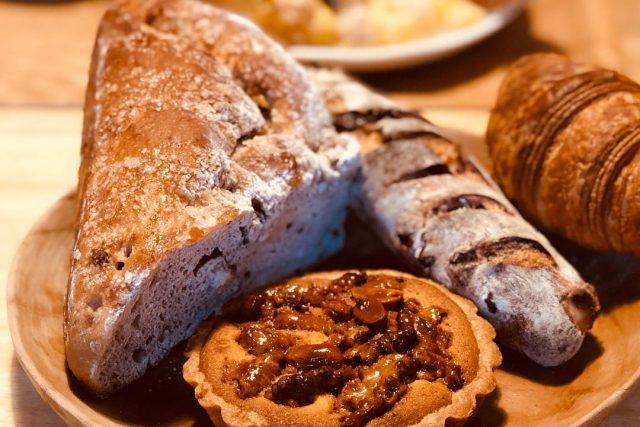 手作りパン工房 コネルヤ